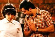 First Look: Ranbir, Priyanka and Ileana's 'Barfi!'