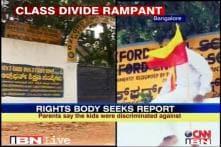 Discrimination over RTE rampant in Karnataka