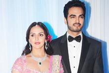 In pics: Celebrities at Esha Deol's wedding reception