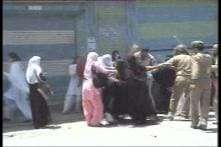 Girl student beaten up for not being in uniform