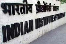 IIT-Kanpur accepts common test as 'interim' measure