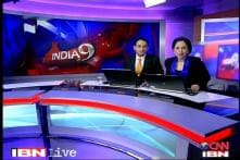 India @ 9 with Veeraraghav, Suhasini Haidar