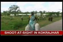 Assam violence: Over 36,000 flee their homes