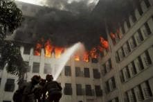 Mantralaya fire: Forensic report rules out sabotage