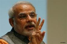 Hang me if I'm guilty in Gujarat riots: Modi
