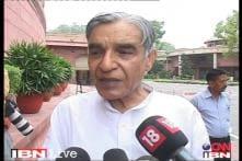 Pranab does not hold office of profit: PK Bansal