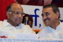 NCP warns Cong, to decide on ties by Thursday