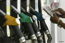 New sanctions on Iran push oil prices up