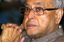 Signature forgery: BJP wants EC probe against Pranab