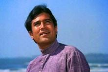 Anand's Safar ends, Rajesh Khanna no more