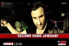 The making of 'Second hand jawaani' from 'Cocktail'