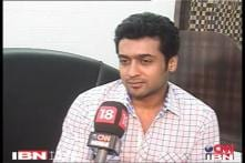 Suriya teams up with KV Anand for 'Maatran'