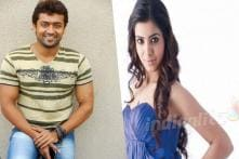Lingusamy to team up with Suriya for his next