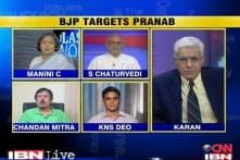 The Last Word: Are the allegations against Pranab credible?