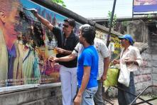 Residents of Wasseypur upset with Anurag Kashyap