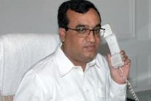 25 Olympic medals by 2020: Ajay Maken