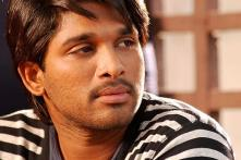 Allu Arjun speaks upon how a film becomes sucessful