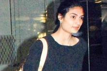 Meet Athiya: Suniel and Mana Shetty's daughter