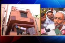 Bangalore arrest: Father claims police didn't inform them