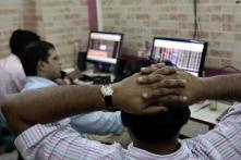 Sensex ends flat, RIL hits 5-month high