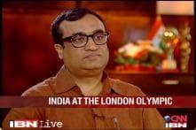 India will win 25 medals in 2020: Ajay Maken