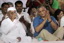 There is no governance in the country: General VK Singh
