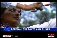 Go for Glory: Jwala-Ashwini QFs hopes dashed