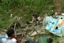 Himachal bus accident: Death toll rises to 52