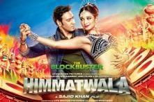 First Look: Ajay Devgn, Tamannaah's 'Himmatwala'