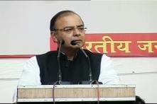 Cong's vote-bank politics behind NE strife: BJP
