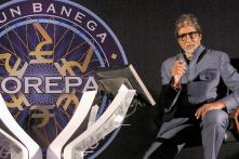 Amitabh: KBC is not a solution to all problems