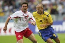 Malta midfielder Sammut banned for match-fixing