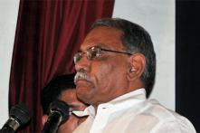 AP: Cong's KVP defends remarks, many differ