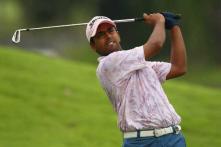 Anirban Lahiri faces exit in European Masters