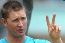 Clarke confident Aus will get back to top