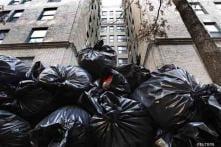 Bangalore: BBMP clears garbage, sanitisation yet to begin