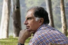 Ratan Tata's audacious philanthropic retirement plans