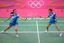 Olympics: Jwala-Ashwini QF hopes dashed