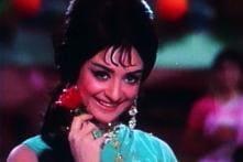 Been great since Dilip saab proposed: Saira Banu