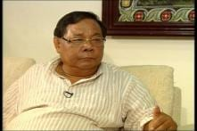 Sangma to launch a new political party on Friday