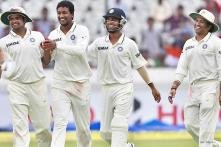 1st Test: India convincing, but not tested