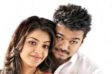Thuppakki: Title issue resolved