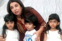 In pics: Farah Khan's family tree