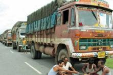 Indian truck driver assaulted on Bangla border