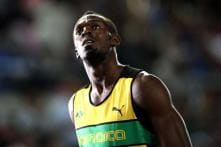 Bolt still the favourite for 200m: Carl Lewis