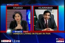 World View: Should India offer Pakistani Hindus a home?