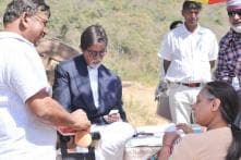 What keeps Big B so busy even at the age of 70