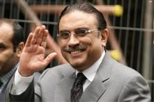 Pak PM agrees to reopen graft case against Zardari