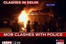 Delhi: Mob violence leaves 1 dead, many injured