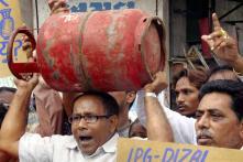 Diesel price hike, LPG limit: India erupts in protest